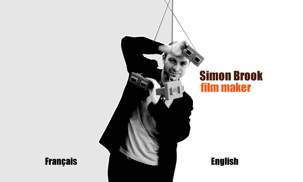 simon brook